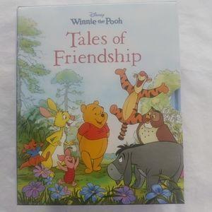 Winnie the Pooh Tales of Friendship